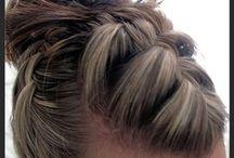 peinado gaby