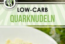 Low carb Nudeln