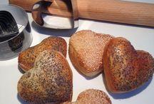 Brød / Opskrifter på brød