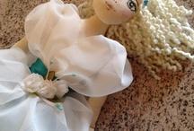 Lu Morvan Bonecas - Art Doll / Minhas criações!!!