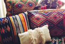 Pillows / cool, cozy pillows
