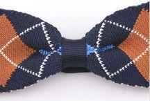 DAS024 / Fashion inspiration for our Knitted Plaid Wool BowTie: http://www.mightygoodman.nl/nl/english-fashion-gebreide-geruite-vlinderdas.html