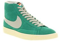 ITEMS // Sneaker Lust