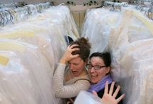 Wedding shops / by Ilona Miller