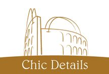 Chic Experience / The Best way to visit Verona!