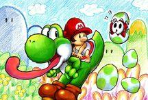 Dessin Nintendo