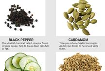 Herb and Remedies