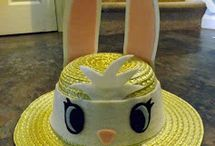Easter Parade Hats