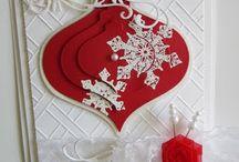 Nice Christmas cards