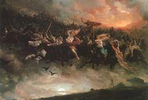 battles, ragnarok