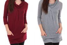 Fall Fashion on Gozon.com