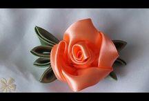 katlamalı çiçek