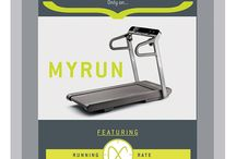 Technogym Infographics / by Technogym