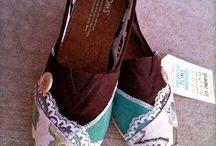 footloose / shoes