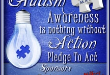 Awareness in Action / by Kat's Cafe