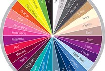 Decor colours