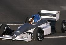 F1 team Coloni