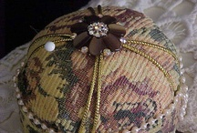 Fabulous Vintage / Gorgeous vintage items. / by Cookie Grandma's Collectibles