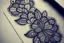 tattoos / Ideas for tatts