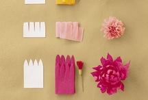 Tissue Paper  / by Yessie Mendez