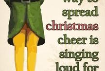 Christmas! / by Lauren Lutgens