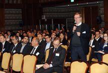 Konferencja: Reforma regulacyjna sektora bankowego / Konferencja poświęcona reformie regulacyjnej sektora bankowego z udziałem ekspertów UKNF i EY odbyła się 8 października 2015.