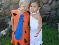 Halloween costumes / Fun DIY costumes for Halloween fun on a budget