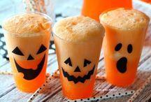 Halloween Low Cost + Niños