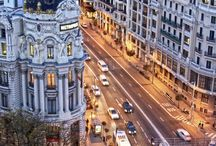Madrid / Gran Via