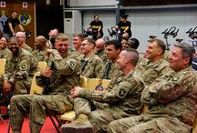 Fort Campbell / Fort Campbell - 101st Airborne Division news