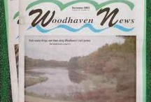 Woodhaven Lakes camping ideas