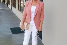 - Fabulous Fashion For 50 + -