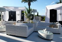 Event Inspiration / Recreate these looks with our furniture