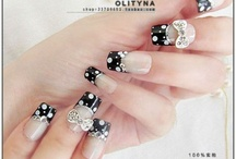 Nail Design / by Amy Li