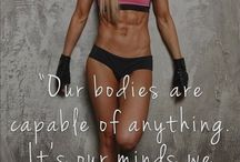 Fit is not a destination! It's a way of life