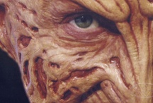 Freddy Kruger / by Stan Winston School