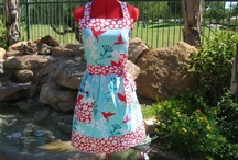 Aprons / by Jessi Boller