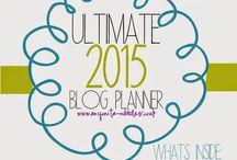 Business - Blogging