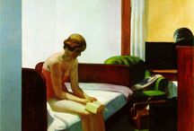 Edward Hopper - In