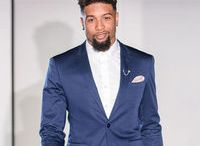 THE ODELL BECKHAM JR HAIRSTYLES