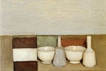 Giorgio Morandi (July 20, 1890 – June 18, 1964)