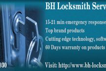 Housing Locksmith Products and services
