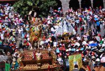 Corpus Christi Cusco