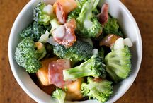 Recipes-Salads/Appetizers / by Angela Bethers