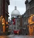 Montreal & Quebec