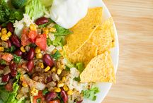 Create A Salad