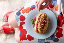 Mamacookson - Sandwiches