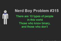 Nerd Problems