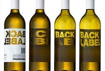 Cool Wine Bottle Labels / by Cool Wine Stuff