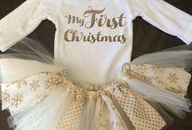 Co ubrać na mini sesje świąteczne